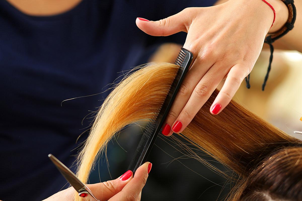 Курсы парикмахера универсала – I ступень для начинающих