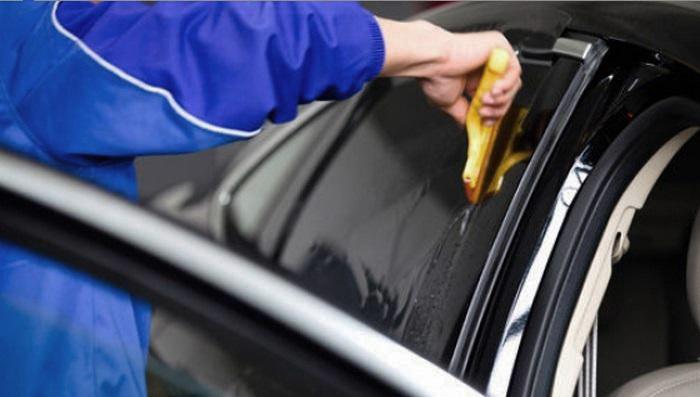 Обучение тонированию автомобиля – курс для начинающих мастеров