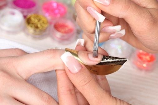 Экспресс курс по наращиванию ногтей – Экспресс Мастер